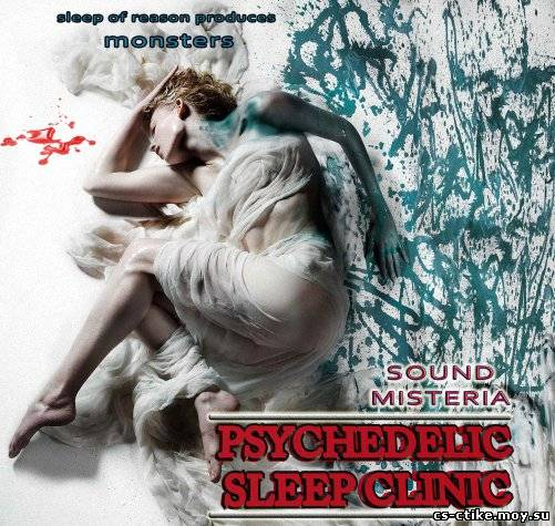 VA - Sleep Clinic Psy (2012) (2012)
