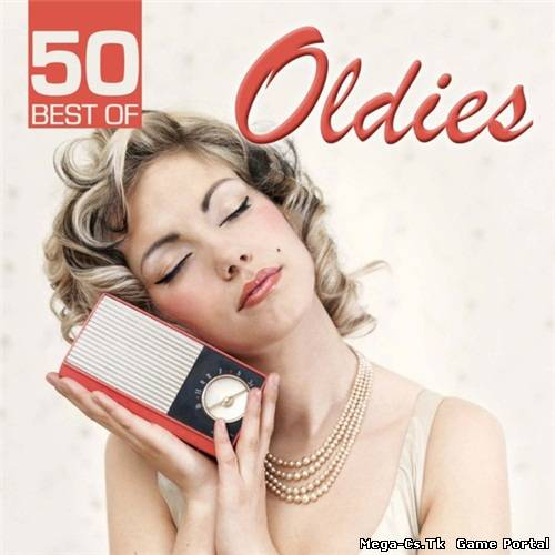50 Best Of Oldies (2012)