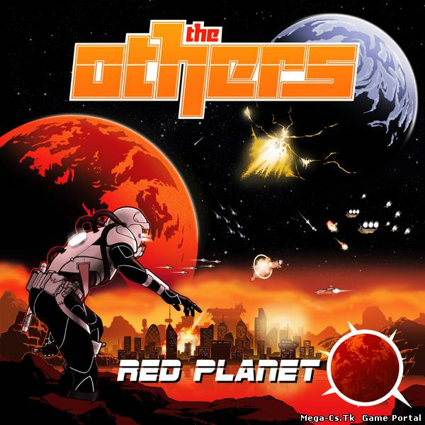 Red Planet (Deluxe Version) (2012)